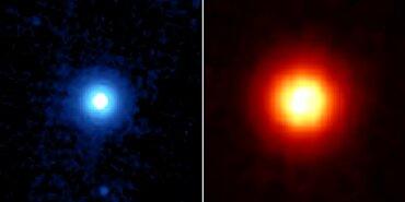 Vega, Brightest Star In the Constellation Lyra