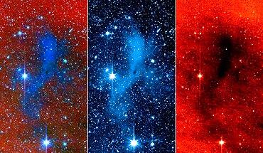 L183, Pre-Stellar Core, Cosmic Nursery