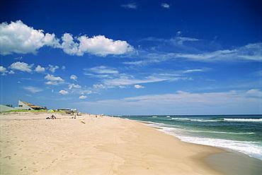 East Hampton Beach, Long Island, New York State, United States of America, North America