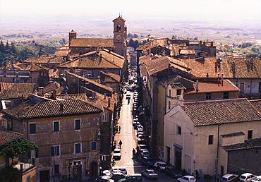 Caprarola, Lazio, Italy