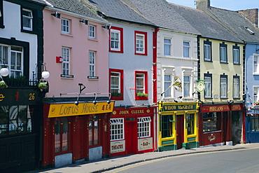 Kilkenny City, County Kilkenny, Leinster, Republic of Ireland (Eire), Europe