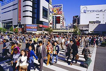 Shibuya-ku, Tokyo, Japan