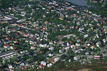 Tromso, Troms County, Norway, Scandinavia, Europe