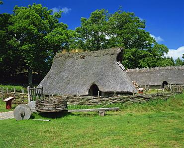 Bronze Age village, Bohuslan (Tanumshede), Sweden, Scandinavia, Europe