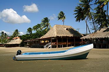 San Juan del Sur beach, Nicaragua, Central America