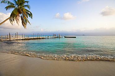 Kuanidup Grande, Comarca de Kuna Yala, San Blas Islands, Panama, Central America