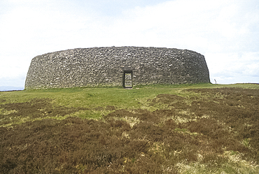 Grian?n of Aileach, Co Donegal, Ireland *** Local Caption ***