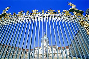 Charlottenburg Palace, Berlin, Germany, Europe