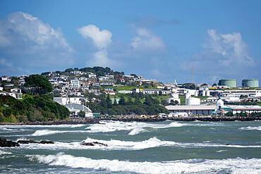 New Plymouth, Taranaki, North Island, New Zealand, Pacific