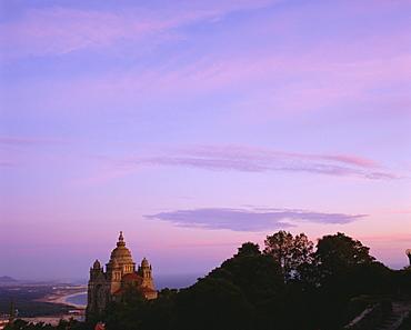 Viano do Castello, Costa Verde, Portugal