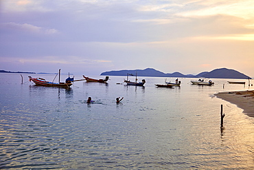 Koh Samui island, Thailand, Southeast Asia, Asia