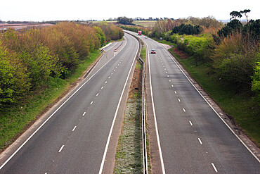 Quiet Motorway, United Kingdom, Europe
