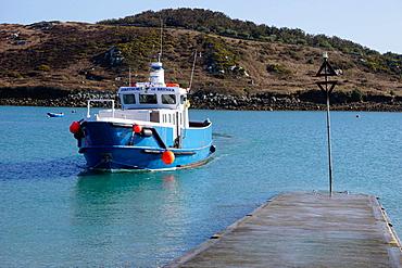 Isles of Scilly, England, United Kingdom, Europe