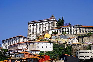 Porto (Oporto), Portugal, Europe