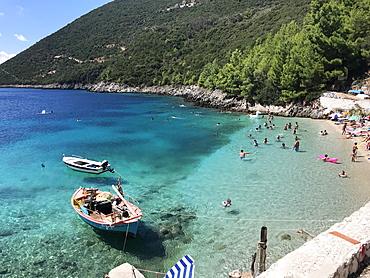 Lefkada, Greek Islands, Greece, Europe
