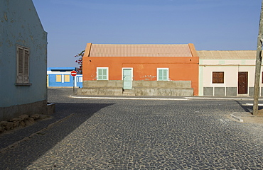 Rabil, Boa Vista, Cape Verde Islands, Africa
