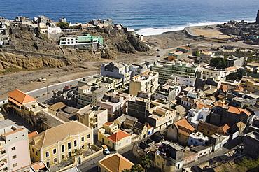Ribiera Grande, Santo Antao, Cape Verde Islands, Africa