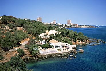 Dakar, Senegal, West Africa, Africa