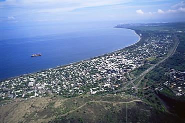St. Denis, Reunion, Indian Ocean, Africa