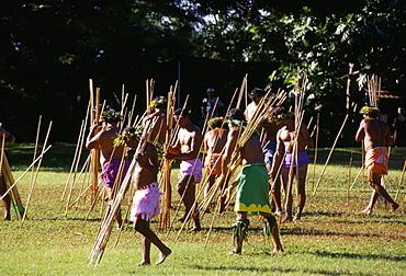 Heiva festival, Tahiti, Society Islands, French Polynesia, Pacific
