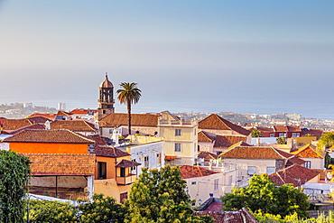 La Orotava, Tenerife, Canary Islands, Spain, Atlantic, Europe