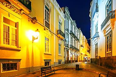 Santa Cruz de Gran Canaria, Gran Canaria, Canary Islands, Spain, Atlantic, Europe
