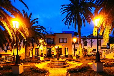 San Andres, UNESCO Biosphere Site, La Palma, Canary Islands, Spain, Atlantic, Europe