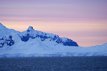 Gerlache Strait, Antarctic Peninsula, Antarctica, Polar Regions