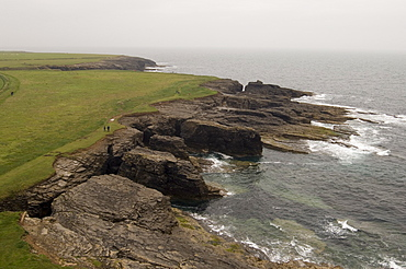 Hook Head, County Wexford, Leinster, Republic of Ireland (Eire), Europe