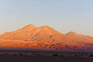 Salar de Atacama, Atacama Desert, Chile, South America