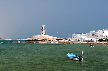 Sur, Oman, Middle East