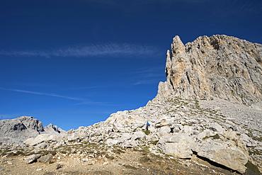 Picos de Europa National Park, Cantabria, Spain, Europe