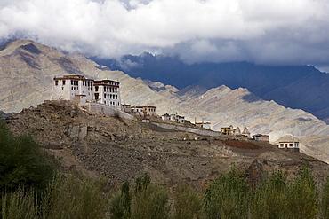 Stakna, Ladakh, India, Asia