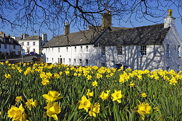 Kirkcudbright, Dumfries and Galloway, Scotland, United Kingdom, Europe