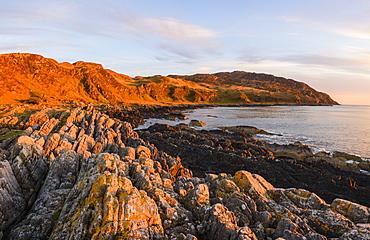 Island of Scarba, Inner Hebrides, Scotland, United Kingdom, Europe