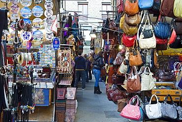 Mercato del Porcellino (Logge del Mercato Nuovo), Florence, Tuscany, Italy, Europe