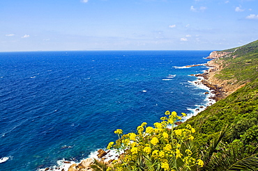 Cap Spartel, Tangier, Morocco, North Africa, Africa