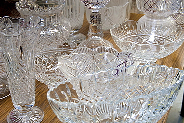 Waterford Crystal, Waterford, County Waterford, Munster, Republic of Ireland (Eire), Europe