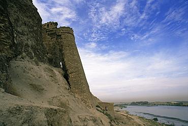 Nur El Din castle, Mosul, Iraq, Middle East