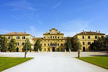 Palazzo Ducale, Parma, Emilia Romagna, Italy, Europe
