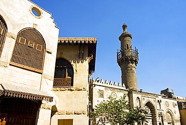 El Moeiz, Khan El Khalili, Cairo, Egypt, North Africa, Africa