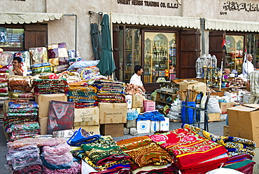 Spice Market, Dubai, United Arab Emirates, Middle East