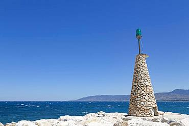 The port of Latchi, Cyprus, Mediterranean, Europe