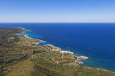 Fontana Amoroza and Blue Lagoon near Latchi, Cyprus, Mediterranean, Europe