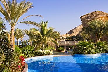 Shangri-La Resort, Al Jissah, Muscat, Oman, Middle East - 794-260