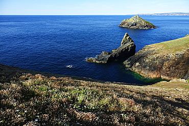 Port Quin, near Polzeath, North Cornwall, England, United Kingdom, Europe