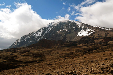 Kilimanjaro, UNESCO World Heritage Site, Tanzania, East Africa, Africa