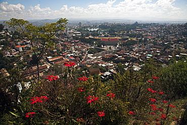 Central Antananarivo, Madagascar, Africa