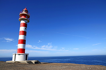 Lighthouse, Gran Canaria, Canary Islands, Spain, Atlantic, Europe