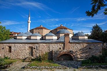 Hammam of Gazi Mehmed Pasha, Prizren, Kosovo, Europe